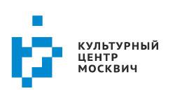 Логотип Культурного центра «Москвич»