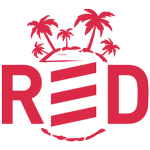 Логотип клуб RED