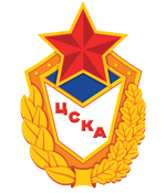 Логотип универсального спортивного комплекса ЦСКА.